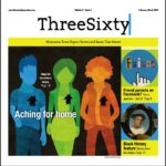 Learn More About Teen Homelessness in ThreeSixty Journalism's Latest Magazine