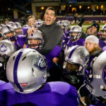 Watch the Tommie Football Team in the Stagg Bowl at the On-Campus Viewing Party