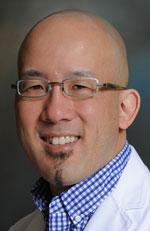 Dr. Ken Kunisaki