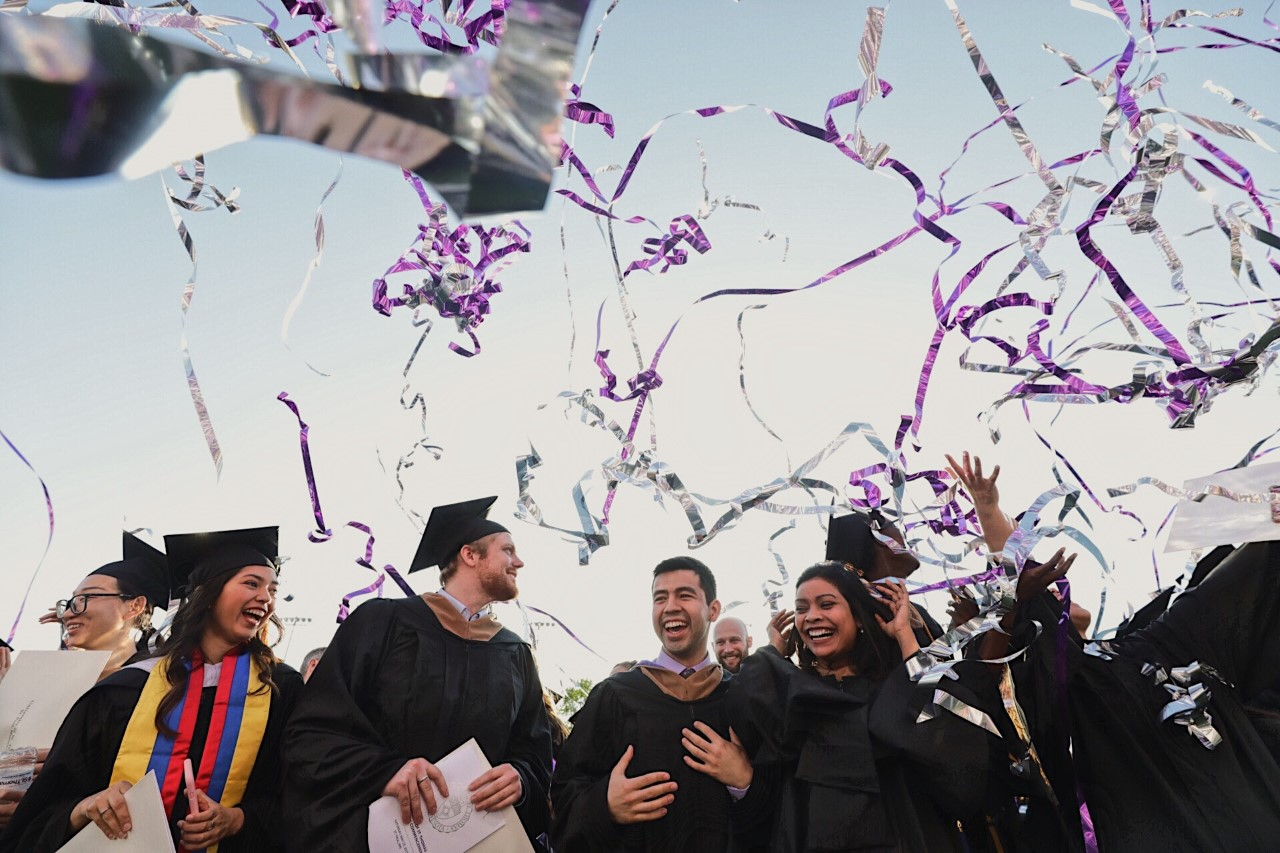 Sights and Sounds: 2019 Commencement Weekend